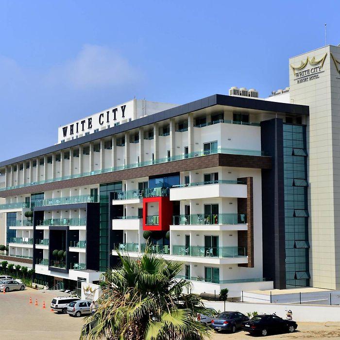 5 Sterne Hotels Alanya